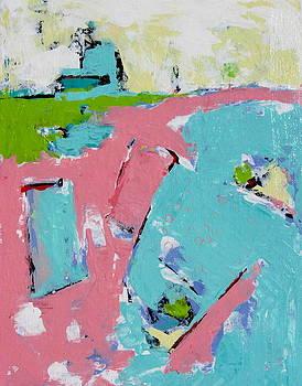 Pastel 1 by Brooke Baxter Howie