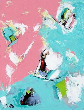 Pastel 3 by Brooke Baxter Howie
