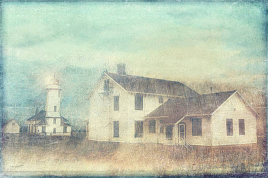 Pastel Point Wilson Light by Joy Gerow