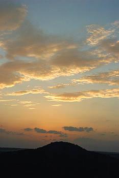 Robert Anschutz - Pastel Sky