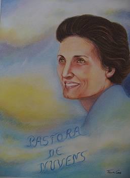 Pastora de Nuvens by Fernanda Cruz