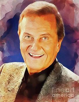 John Springfield - Pat Boone, Music Legend