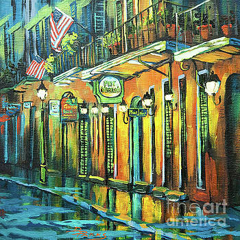 Pat O Briens by Dianne Parks