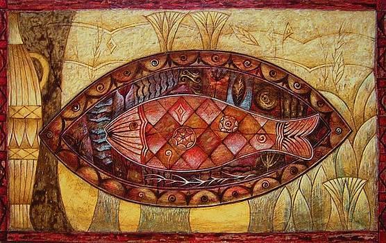 Patera by Kasia Blekiewicz
