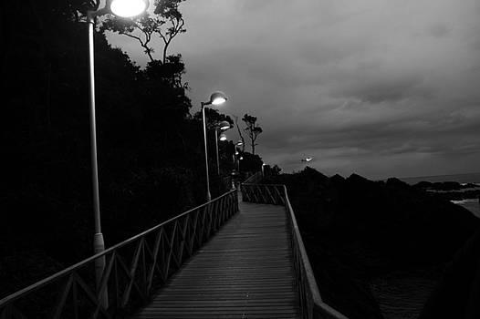 Path by Humberto Furtado