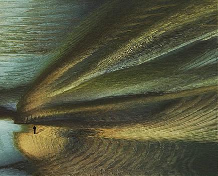 Path Less Traveled by Jack Zulli