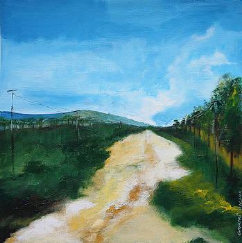 Path by Mantra Y