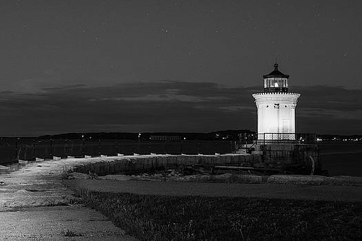Path to Bug Light by Jesse MacDonald