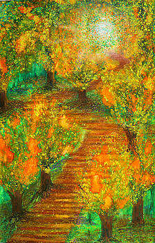 Path to Enlightenment by Ian Cameron