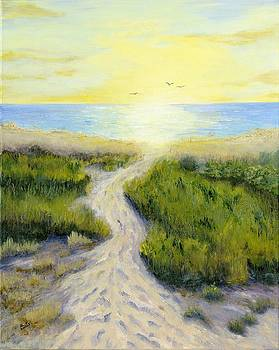 Path to Serenity by Deborah Butts