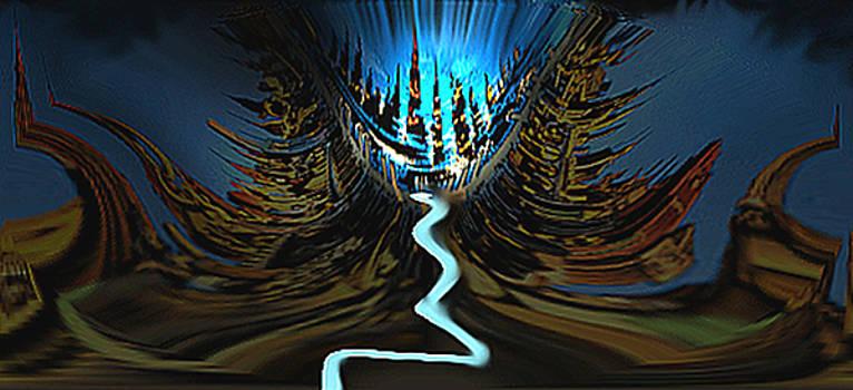 Pathway by Mason BenYair