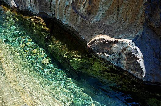 Donna Blackhall - Pathway To Emerald Pool