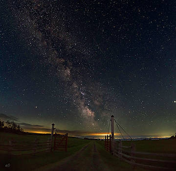 Pathway to the Stars by Thomas Ashcraft