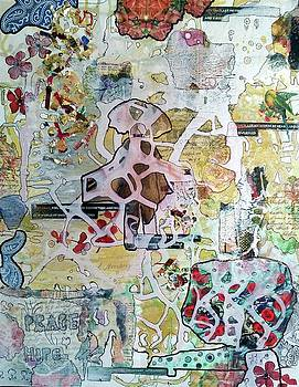 Pathways to Happiness by Jan Steadman-Jackson