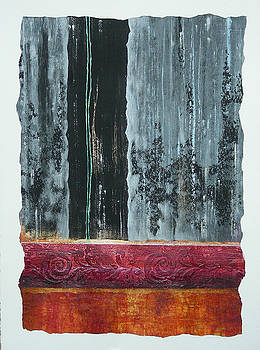 Patinas by Lenore Walker