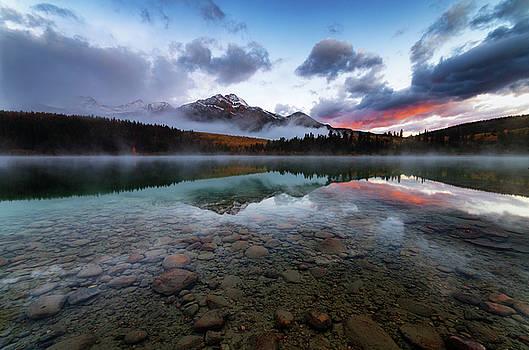 Scott Masterton - Patricia Lake
