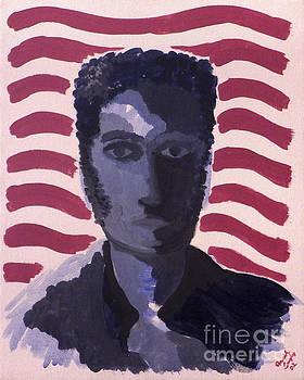 Patriotic 2002 by Joseph A Langley