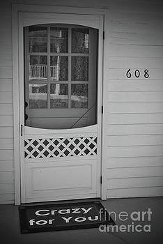 Jost Houk - Patsy Cline Crazy Door