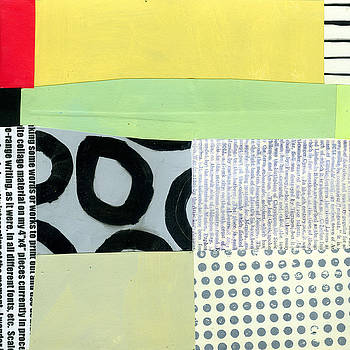 Pattern # 11 by Jane Davies