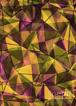 Justyna Jaszke JBJart - Pattern 1 art