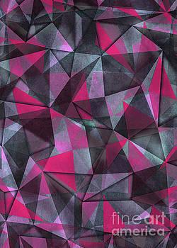 Justyna Jaszke JBJart - pattern 3 art
