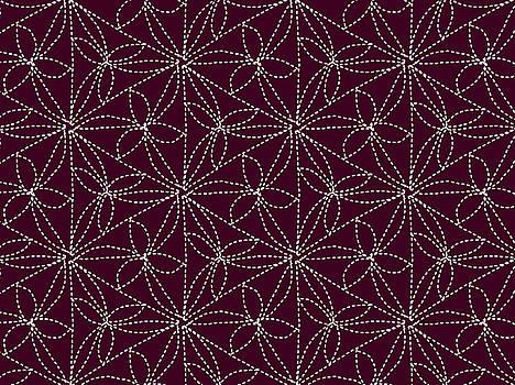 Pattern_0026 by Alexandra Schumann