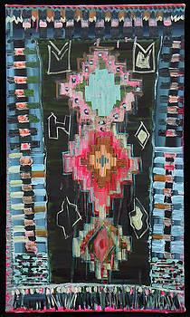 Pattern Chakra by Christina Shurts