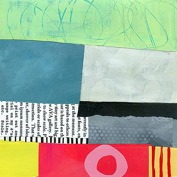 Pattern Grid # 20 by Jane Davies