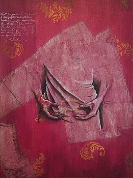 Pattern Pieces by Rowena Finn