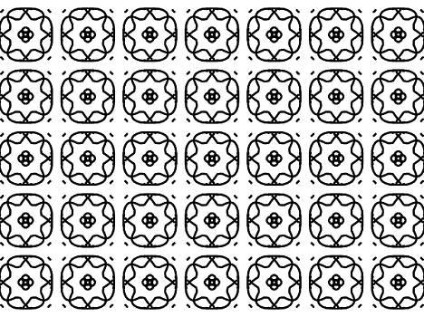 Pattern_0001 by Alexandra Schumann