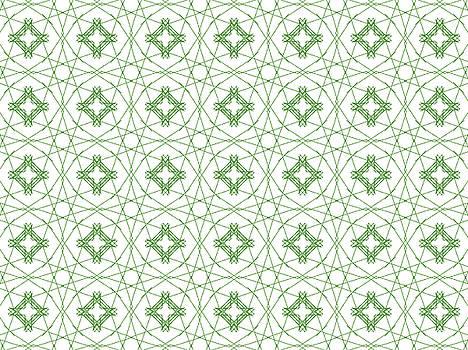 Pattern_0003 by Alexandra Schumann