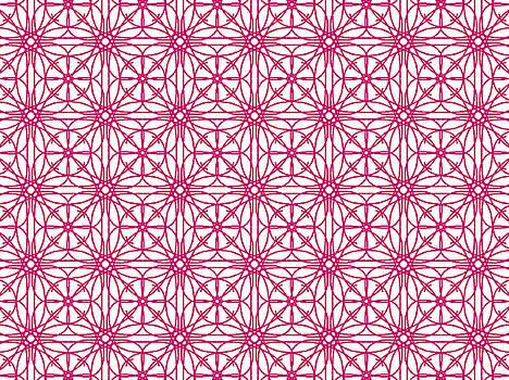 Pattern_0004 by Alexandra Schumann