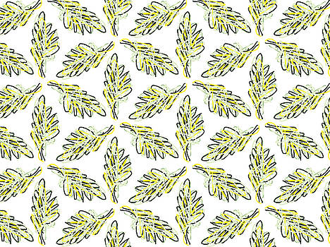 Pattern_0008 by Alexandra Schumann