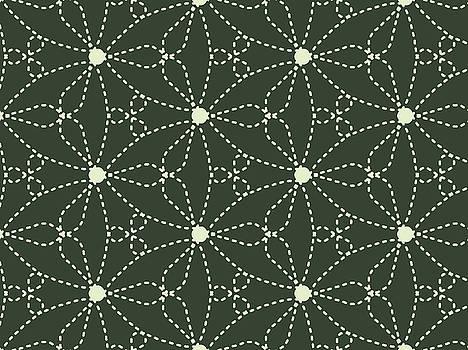 Pattern_0009 by Alexandra Schumann