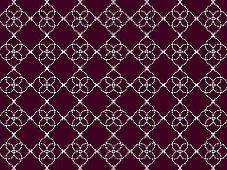 Pattern_0011 by Alexandra Schumann
