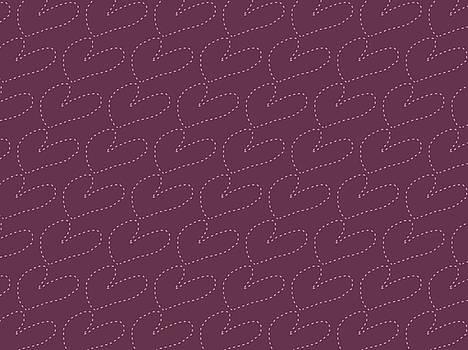 Pattern_0014 by Alexandra Schumann