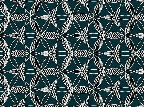 Pattern_0017 by Alexandra Schumann