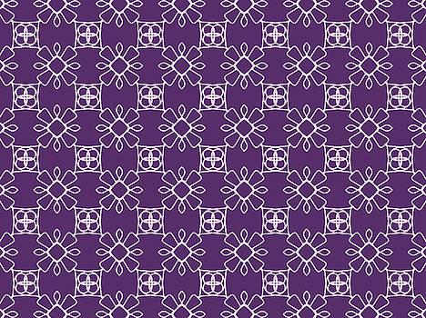 Pattern_0018 by Alexandra Schumann
