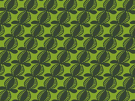 Pattern_0019 by Alexandra Schumann