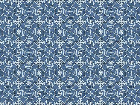 Pattern_0020 by Alexandra Schumann