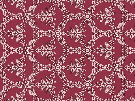 Pattern_0021 by Alexandra Schumann