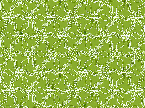 Pattern_0023 by Alexandra Schumann