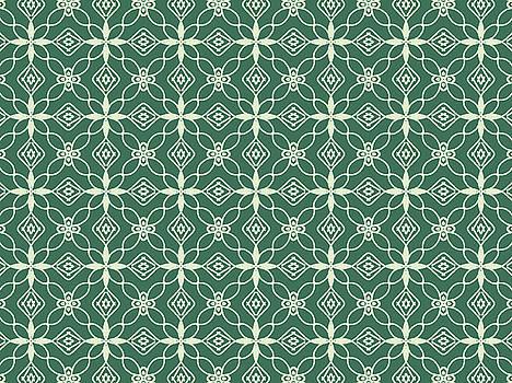 Pattern_0029 by Alexandra Schumann