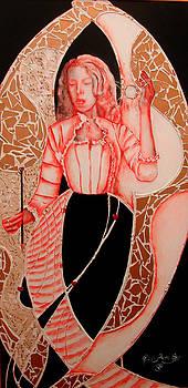 Patterna Rebecca         by Rebecca Tacosa Gray