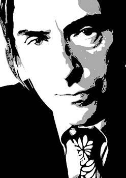 Paul Weller by Dan Carman