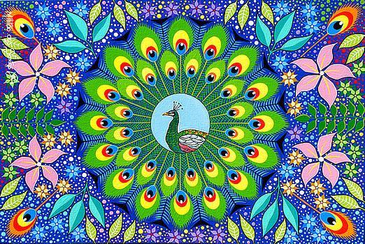 Pavao Mandala by Militao dos Santos