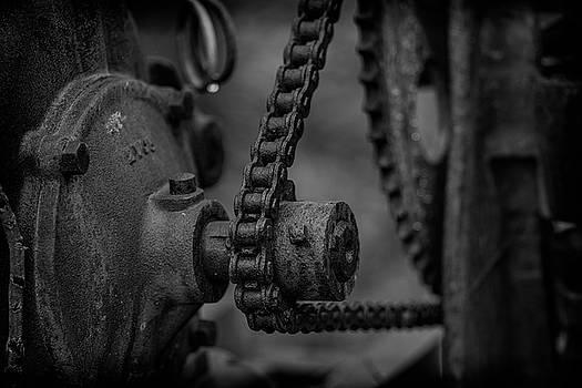 Pawlings Farm Generator by Jeff Oates Photography