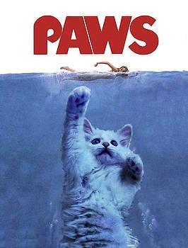 Paws by Paul Van Scott