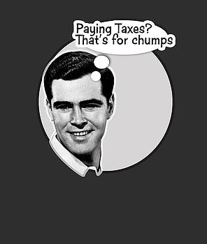 Paying Taxes by Christopher Woods