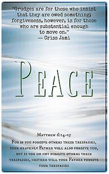 Peace 03323 by David Norman
